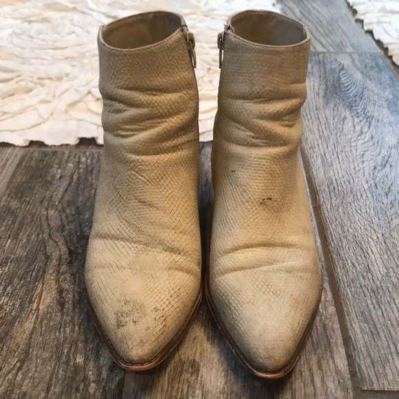 matisse vegan boots